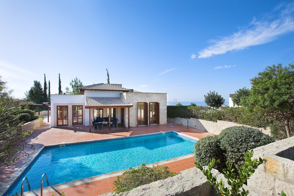 Getting A Mortgage In Cyprus