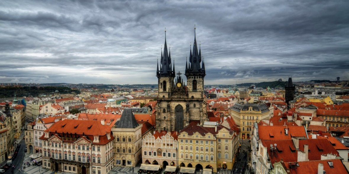 The number of expatriate workers in the Czech Republic has tripled over the last 10 years 2021