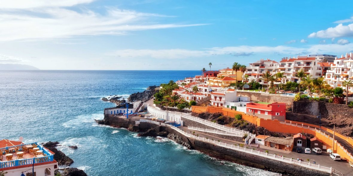Property purchase on Tenerife: profitable investment for foreigners 2020