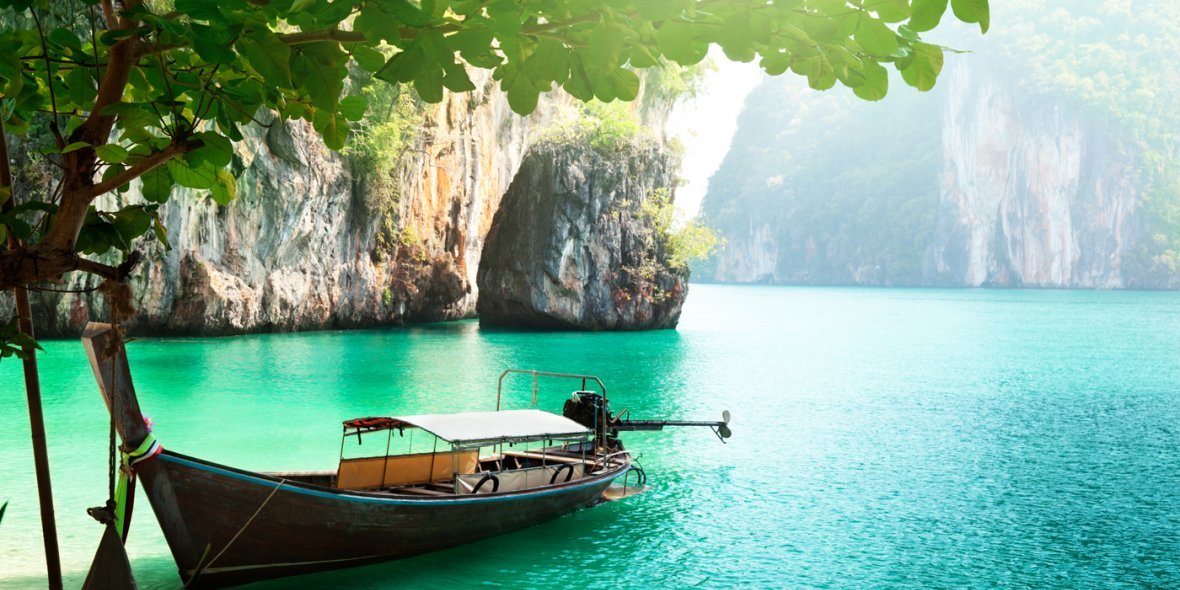 Vaccinated tourists will beable toenter Thailand without quarantine 2021