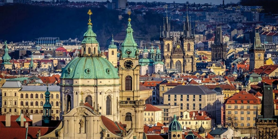 How toget aresidence permit and permanent residence inthe Czech Republic: anoverview ofoptions 2020