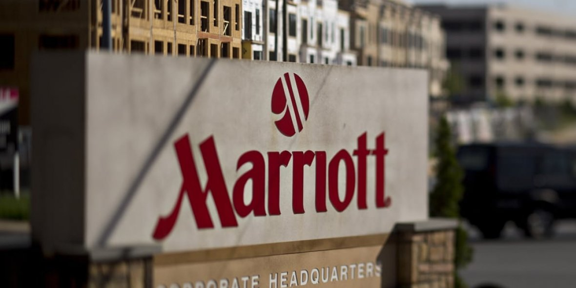 The hotel chain Marriott will not charge a booking cancellation fee due to coronavirus: «We recognize that these are unsettling times» 2020