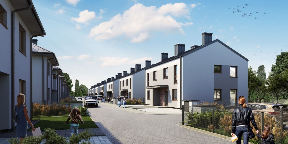 Poles are more likely tobuy housing inclosed suburban settlements 2021