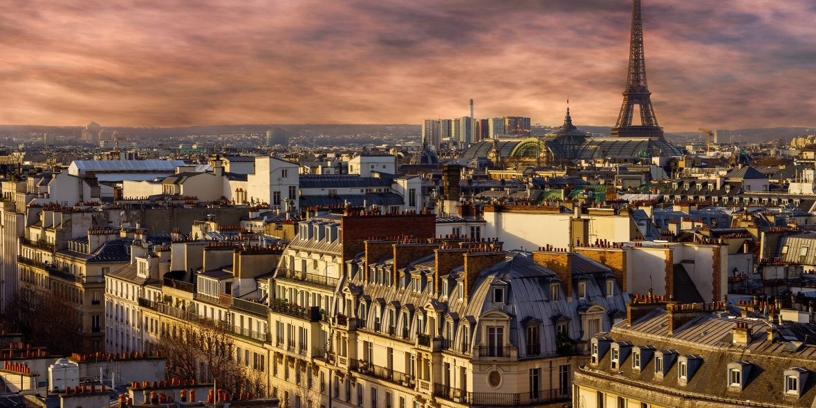 How toget aresidence permit inFrance and French citizenship.Interview with the founder ofthe French Real Estate Agency Paris Management Group2020