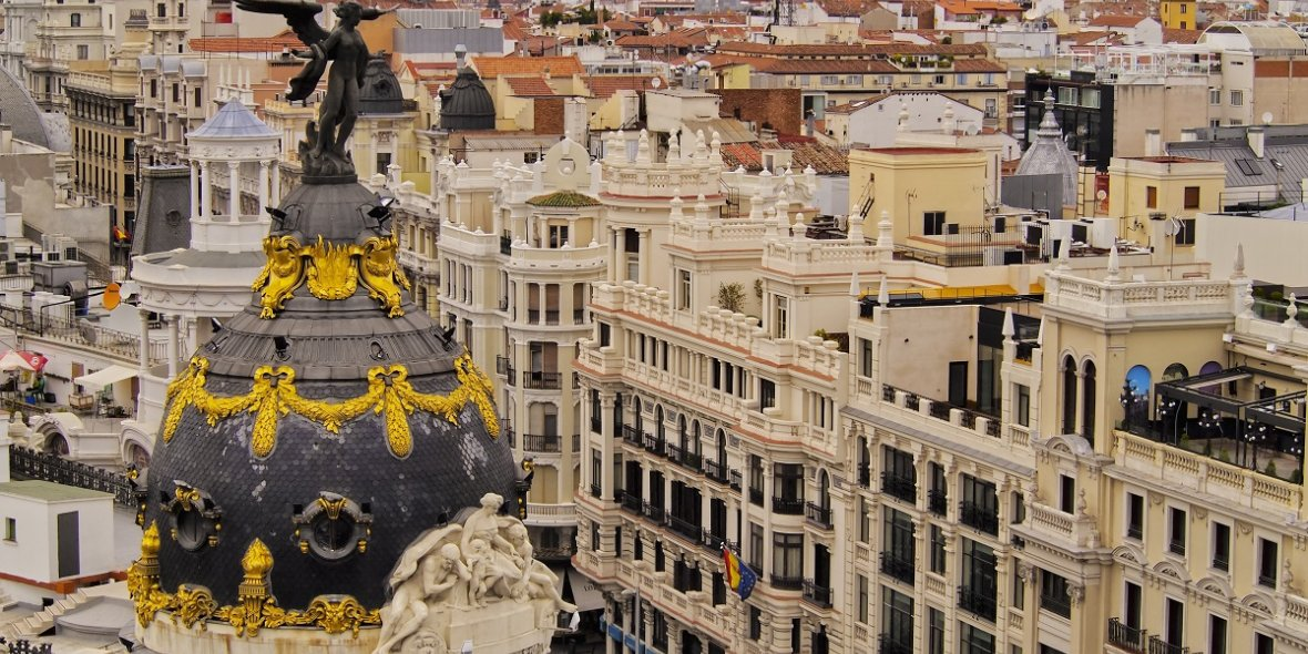 Sales of real estate in Spain: houses for 3.8 thousand euro, and apartments with up to 60% discounts