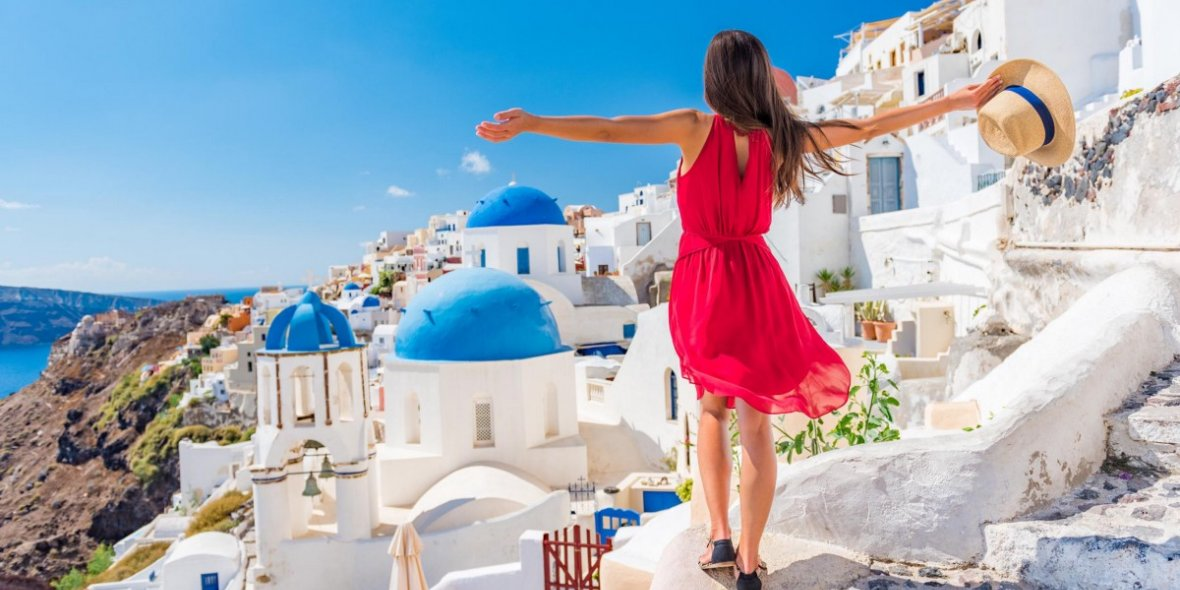 Property in Greece: main reasons for buying it
