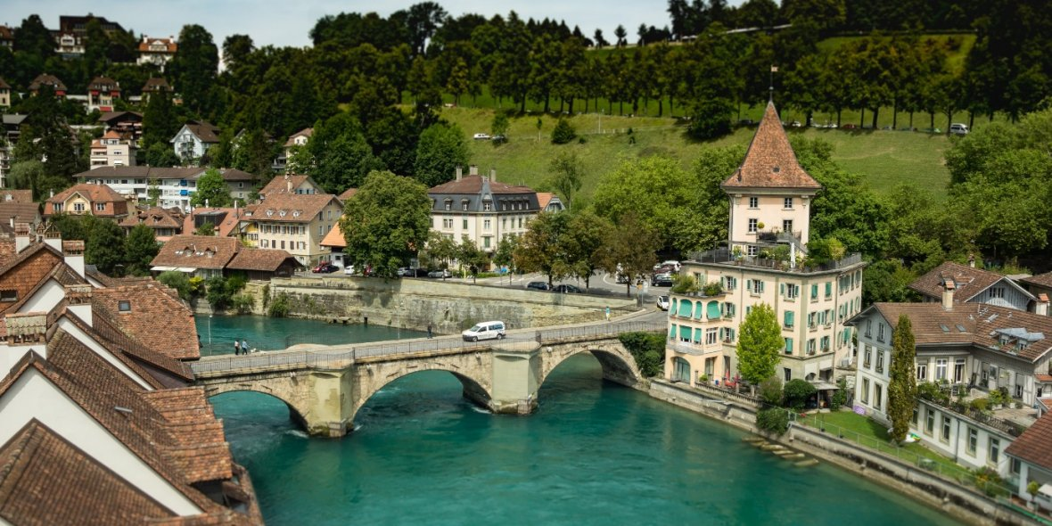 The prices ofapartments inSwitzerland have reached anall-time high 2021