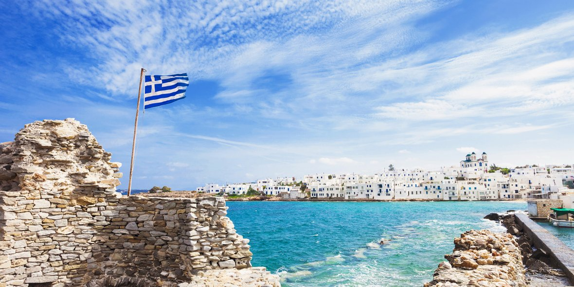 How to obtain a Golden Visa for buying a property in Greece 2020