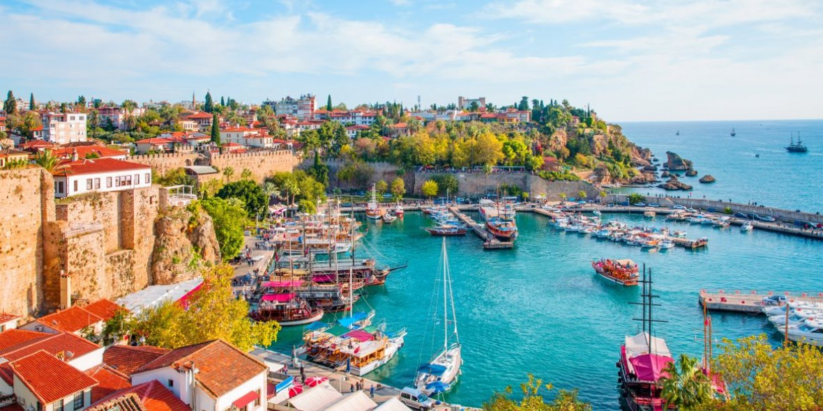 Turkey has introduced new rules for entering the country 2021