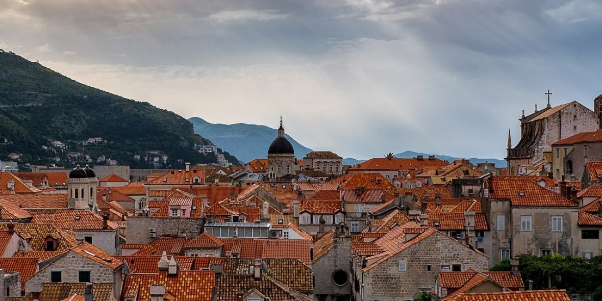 Croatian town of Legrad sells off property for less than one euro