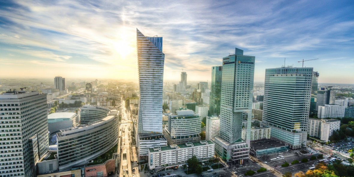 Employment Opportunities in Poland