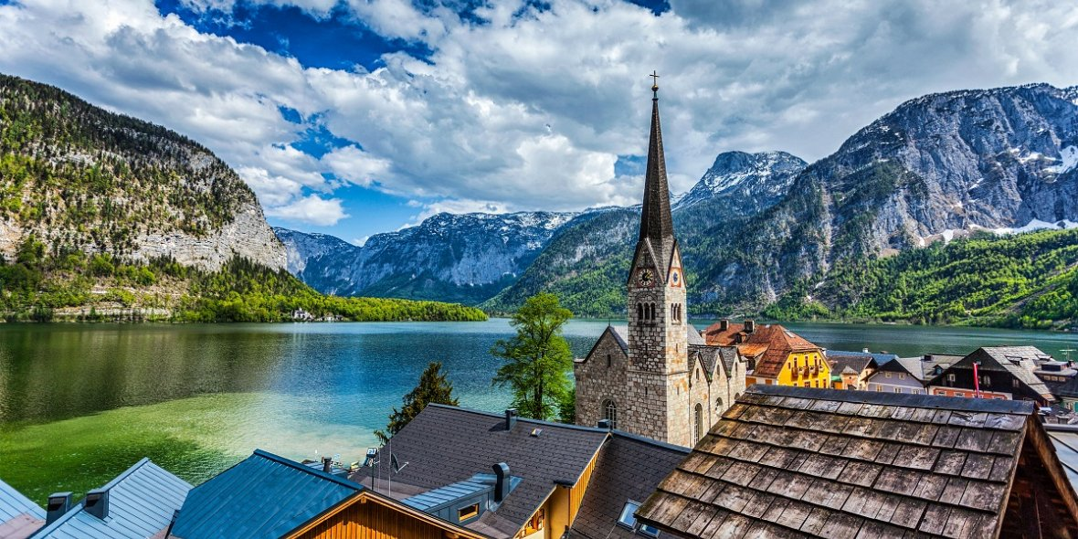A country of mountains, music and castles. The most important facts about Austria 2020