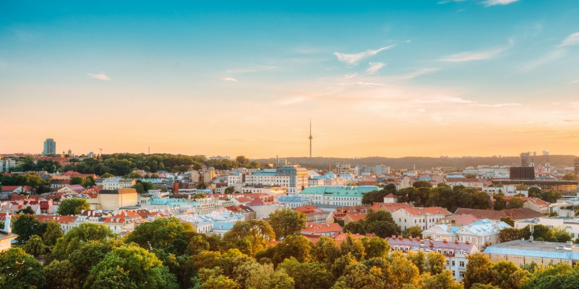The chief executive officer of the Capital Realty Agency in Lithuania talks about how to move to Lithuania on legal grounds 2020
