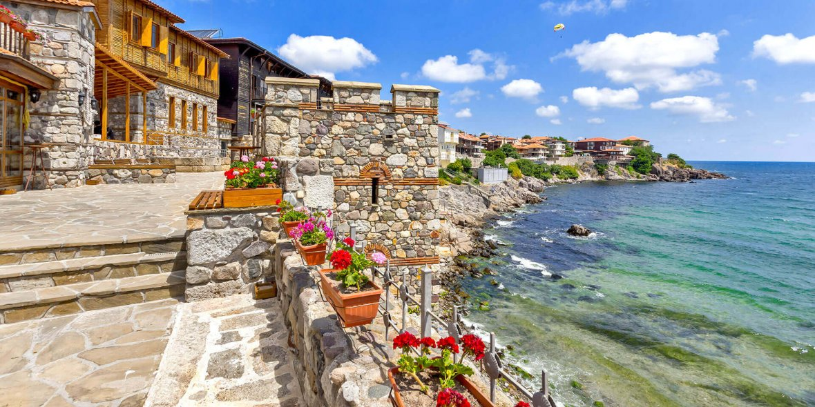 What are the most liveable cities in Bulgaria? 2021