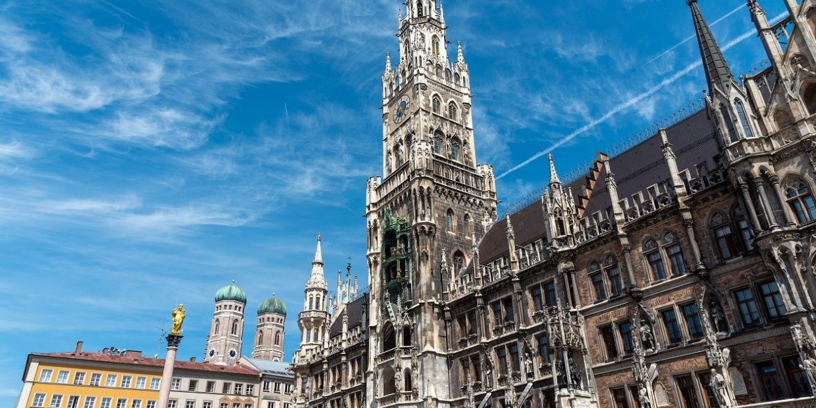 The Multimillionaire Configurator atthe VIIth session ofInvestors Congress 2020 will beheld onOctober 26-28, 2020 inthe building ofthe Munich City Hall