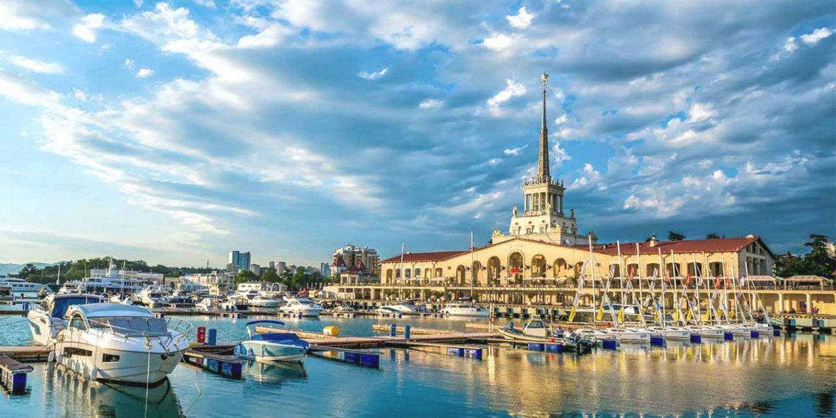 Why resort real estate inRussia isgetting popular with Russian investors 2020