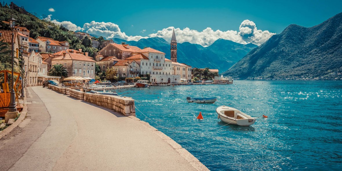 The list of countries for which entry into Montenegro is open from June 1 2020