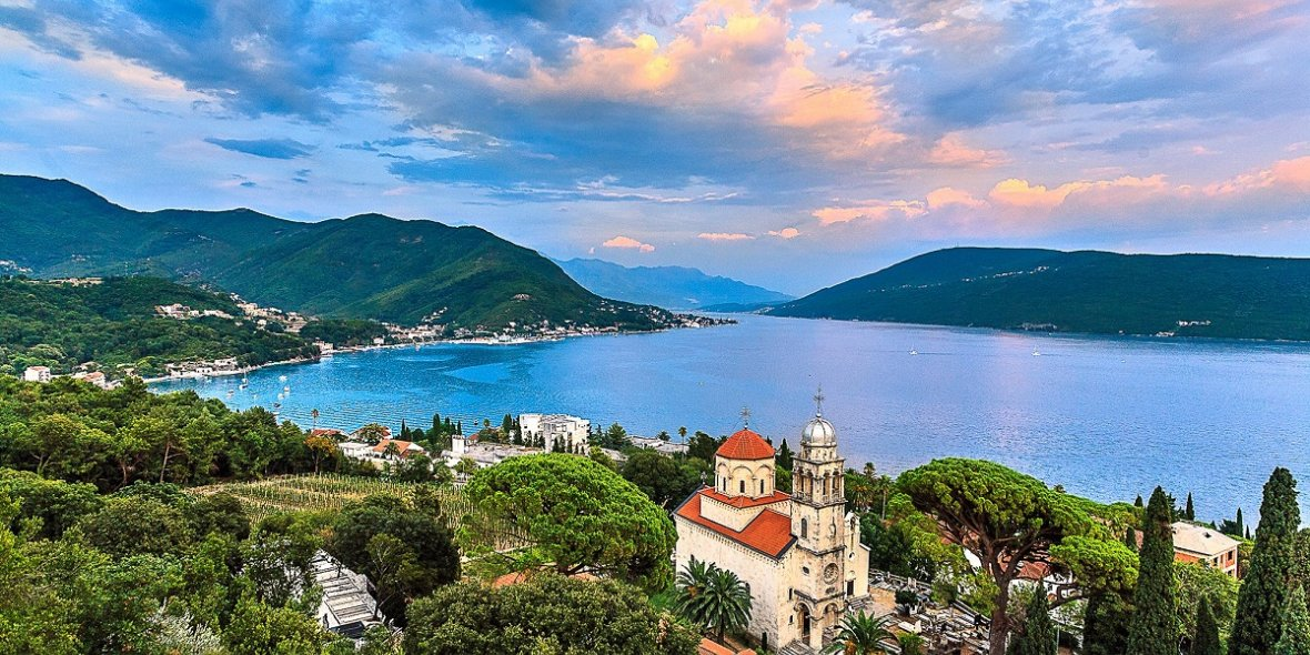 How toget citizenship ofMontenegro for investment. According tothe Director ofthe Monte-Life Real Estate Agency from Montenegro 2020