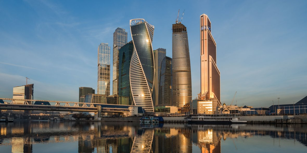 The MIPIF exhibition of foreign real estate and investments will be held in Moscow on the 10-12th of April 2020