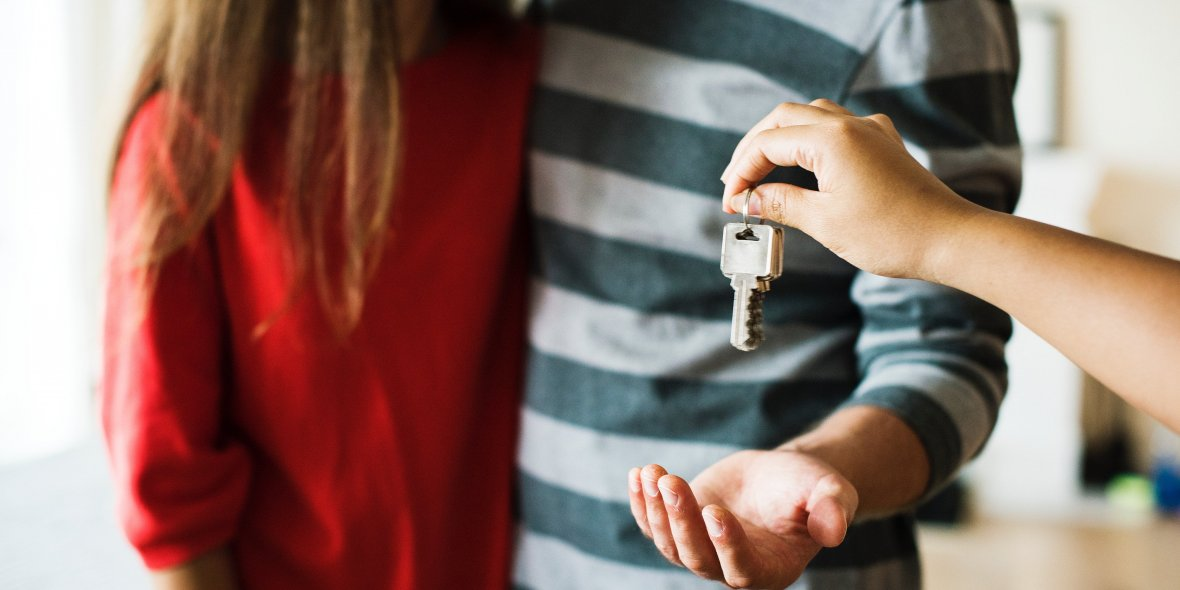 How to prepare a property for sale: expert advice