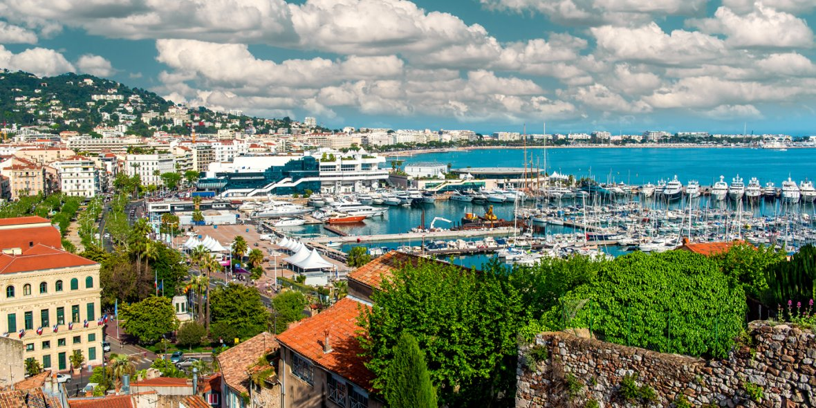 Real estate in Cannes: why buying is cheaper than yearly renting 2020