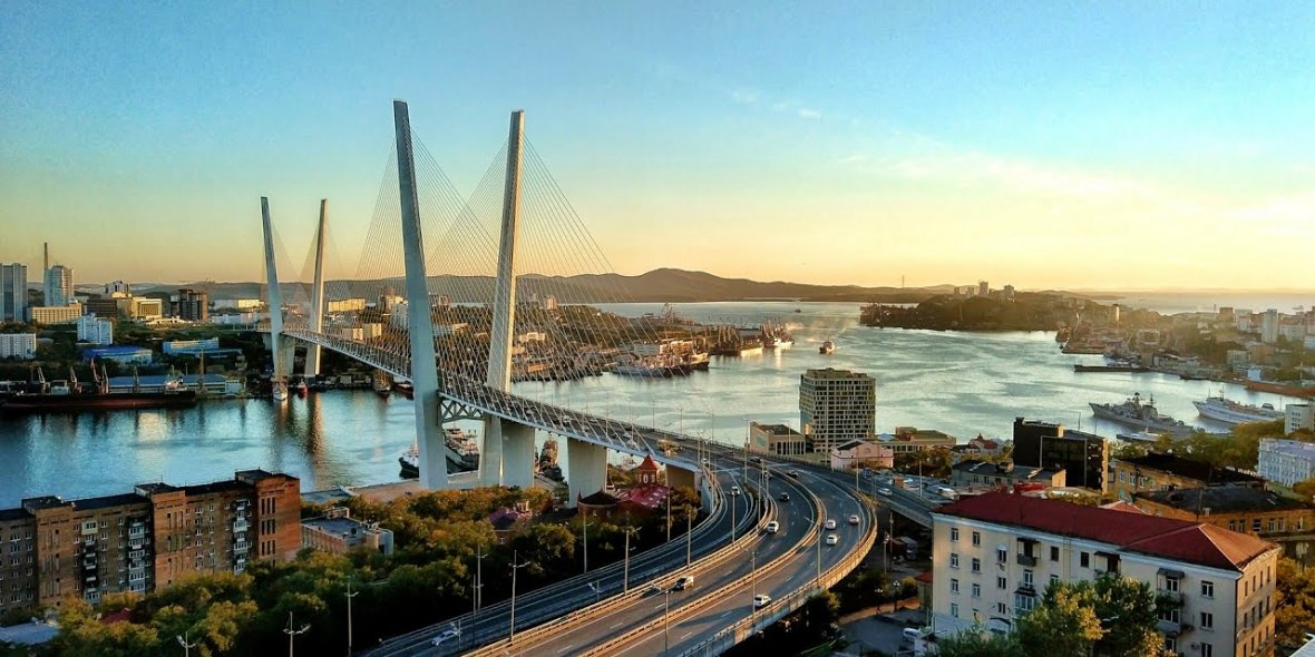 The agency Prospect of Real Estate from Vladivostok talks about the aspects of their work