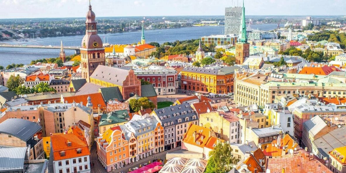 Latvia invites Belarusian businessmen and highly qualified professionals 2020