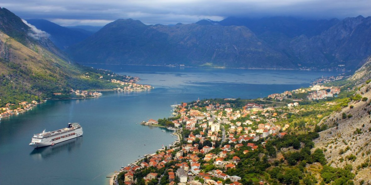 «The laws of Montenegro guarantee safety to both parties of a transaction». The process of buying property in the country