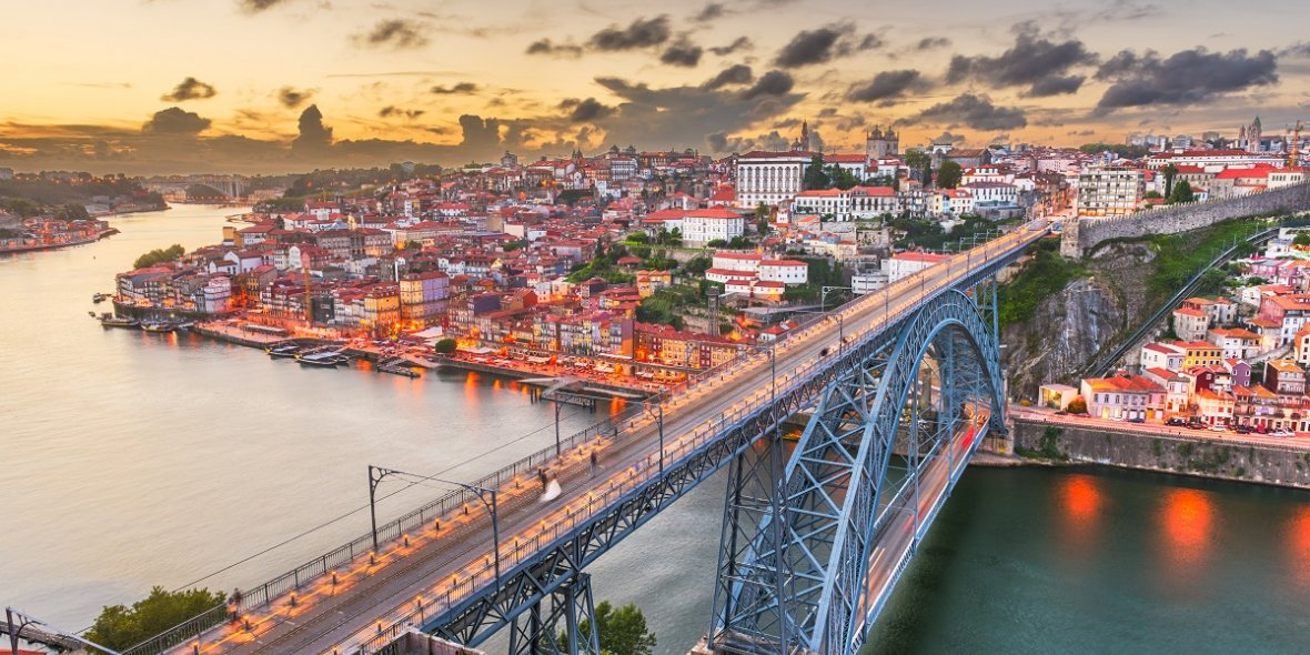 The head of the Amber Star Real Estate Agency told about getting a Golden Visa in Portugal 2020