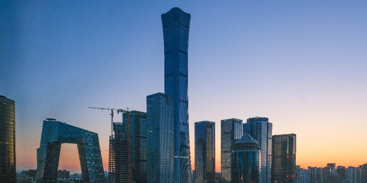 10-story building finished inunder 29hours inChina 2021