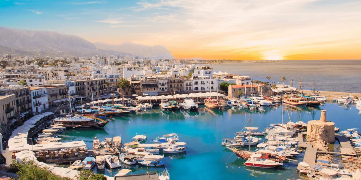 «Каждый год цена на квартиры растет на 10-12%». Почему стоит вкладывать деньги в новостройки Северного Кипра