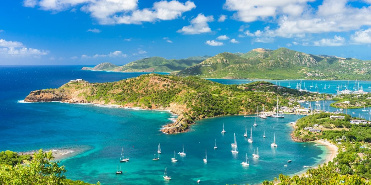 How to get a Golden Visa and citizenship in the Caribbean and Oceania 2020