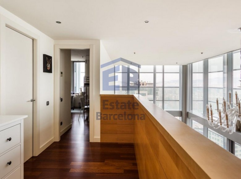 3 room apartment 223 m² in Barcelona, Spain - 28135778