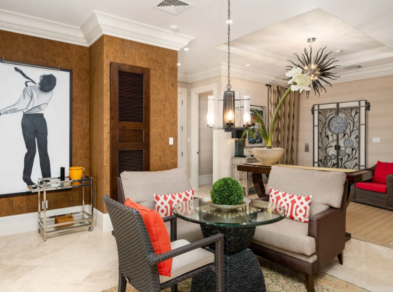 2 room apartment 274 m² in Nassau, Bahamas - 43273082