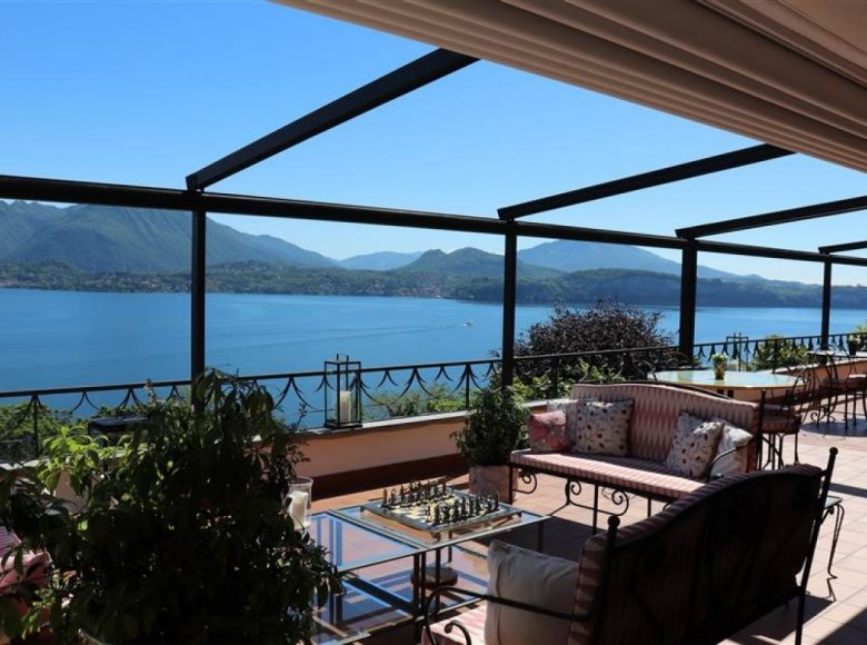 5 room house 380 m² in Italy, Italy - 30521672