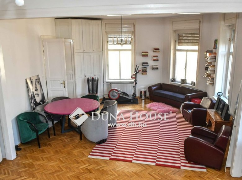 Apartment 89 m² in Budapest, Hungary - 34749808