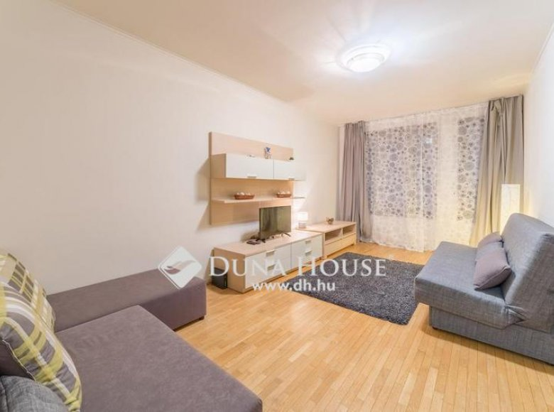 Apartment 57 m² in Budapest, Hungary - 28507475