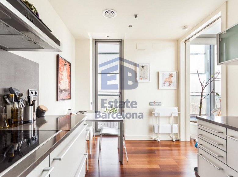 3 room apartment 223 m² in Barcelona, Spain - 28135774