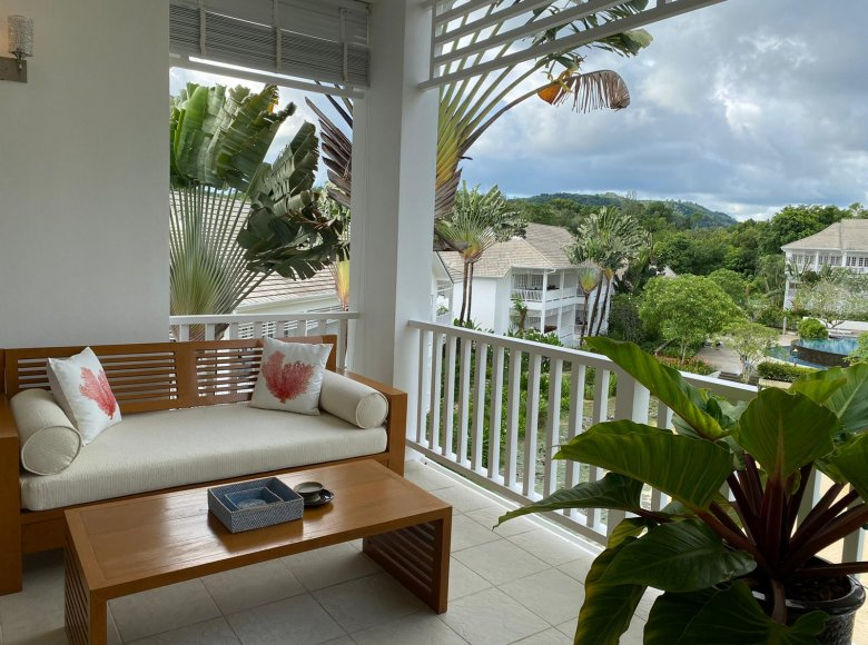 1 room apartment 76 m² in Phuket Province, All countries - 34533319