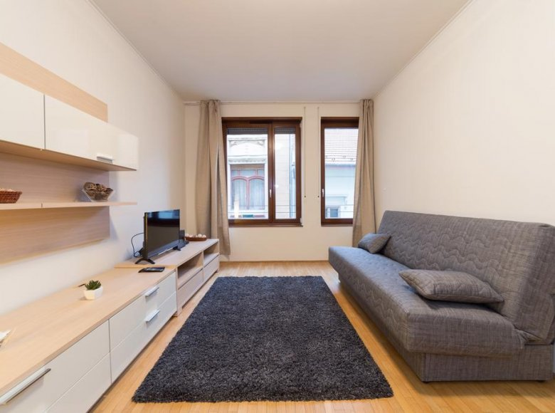 Apartment in Budapest