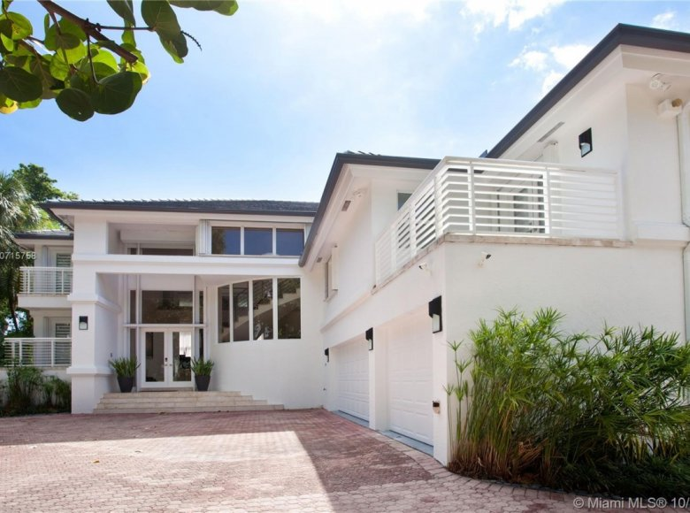 5 room house in Miami