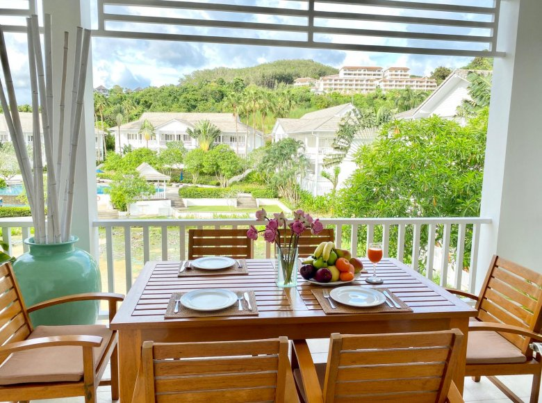 1 room apartment 76 m² in Phuket Province, All countries - 34533324