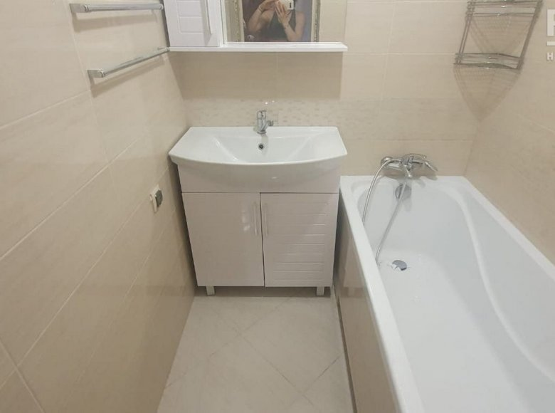 3 room apartment 63 m² in Barysaw District, Belarus - 34465183