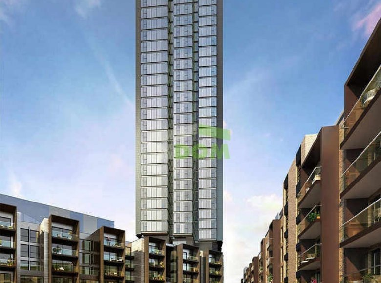 3 room apartment 73 m² in Greater London, United Kingdom - 45375893