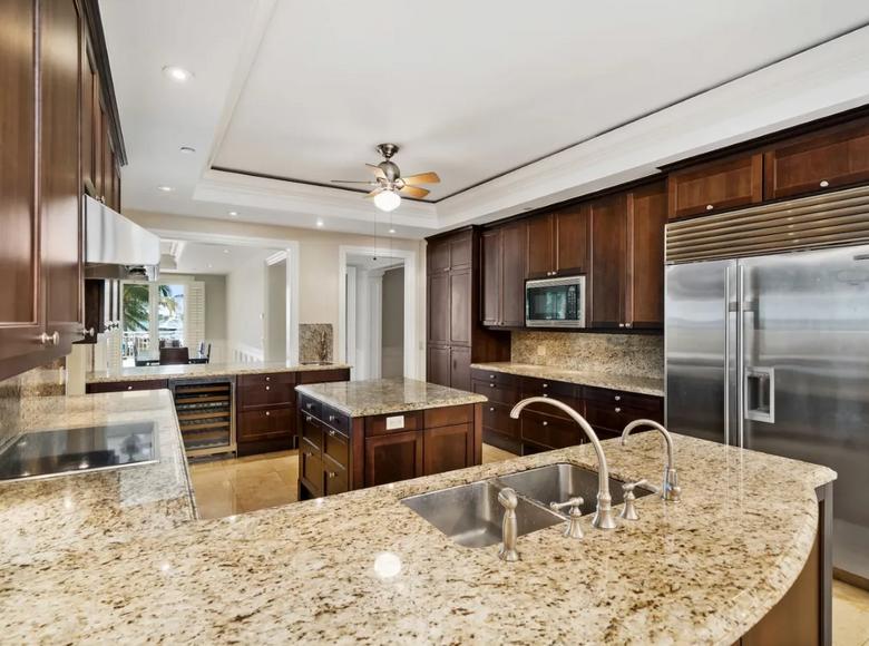 3 room apartment 320 m² in Nassau, Bahamas - 43245014