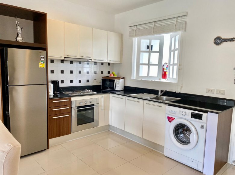 1 room apartment 76 m² in Phuket Province, All countries - 34533312