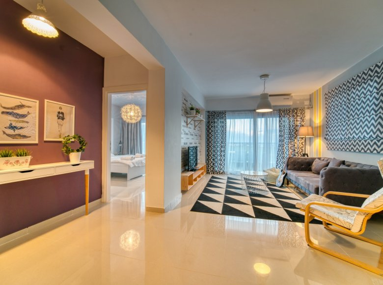 1 room apartment  in Northern Cyprus, Northern Cyprus - 32772663