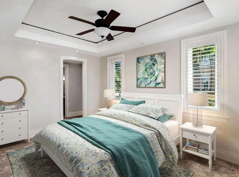3 room apartment 320 m² in Nassau, Bahamas - 43245073