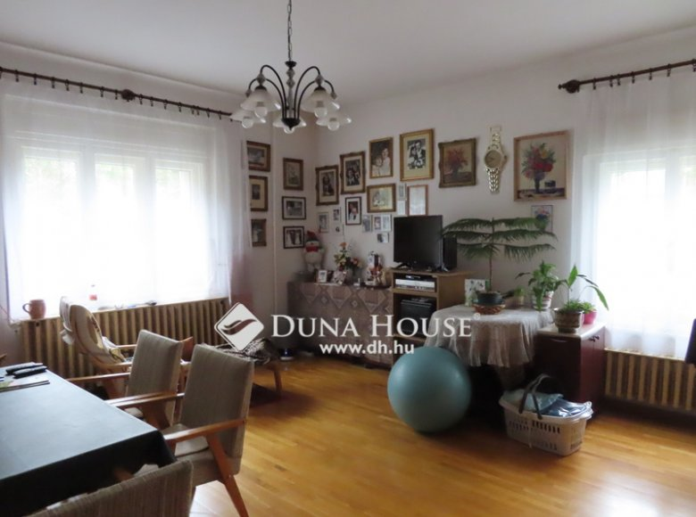 House 178 m² in Budapest, Hungary - 34534796