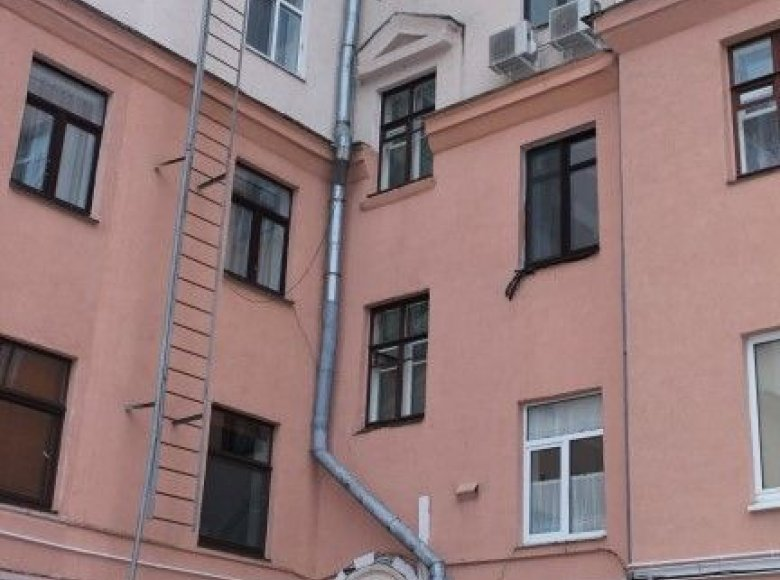 3 room apartment 100 m² in Minsk, Belarus
